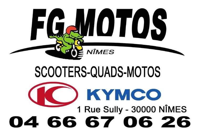 FG MOTOS