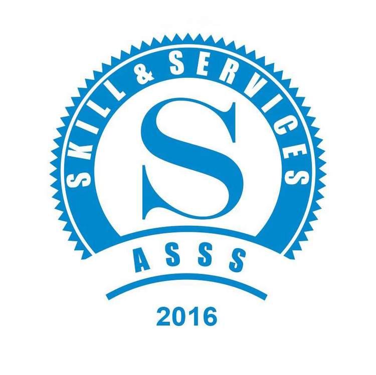 AS Skill & Service Réserve