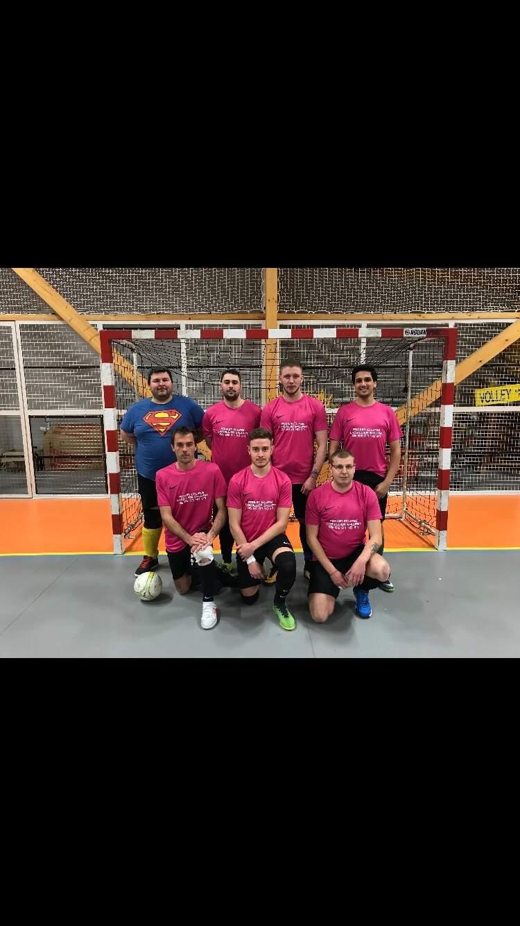 Senior Futsal