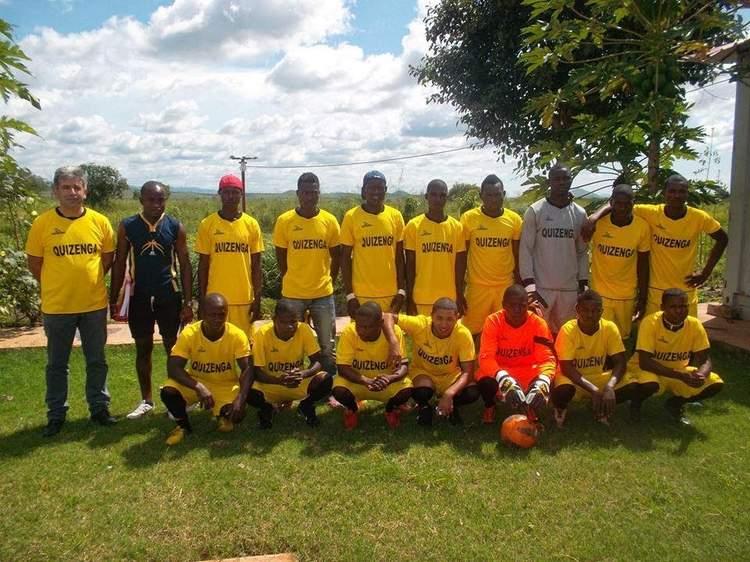 Botafogo Clube da Quizenga (Filial Botafogo Cabanas)