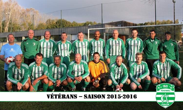 Vétérans Foot Loisirs