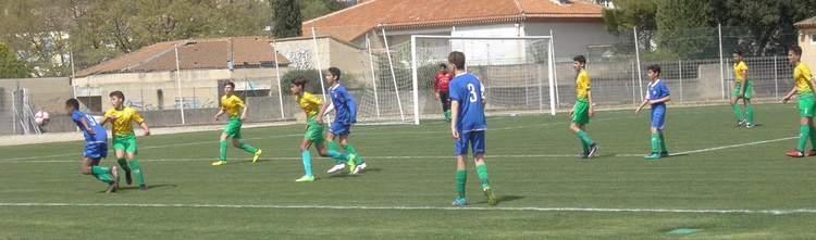 U14 - match du 15/04 - CAPC reçoit Montredon - CA Plan de Cuques