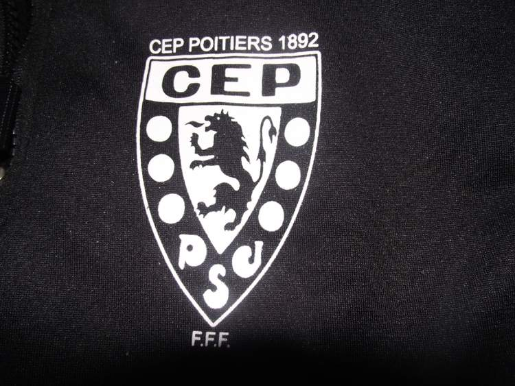 CEP Poitiers 1892