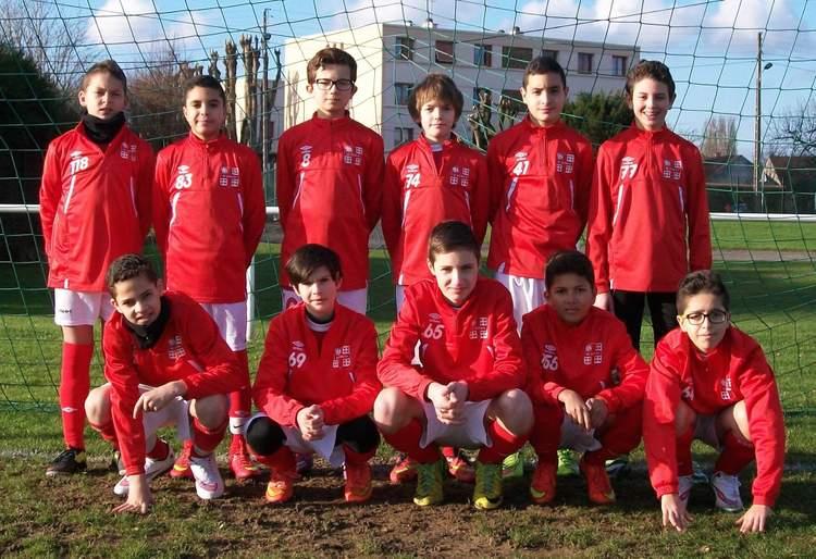 FC Ecouen