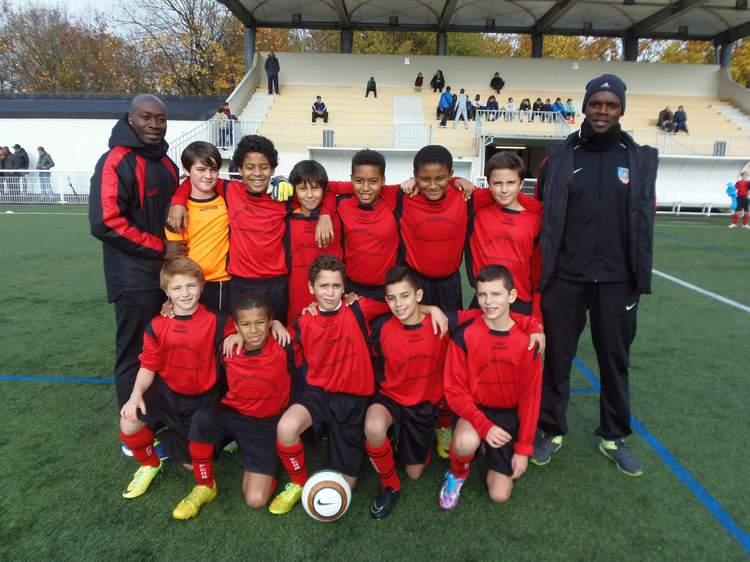 FC Maison Alfort