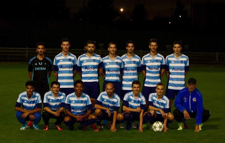 CSG FC 1