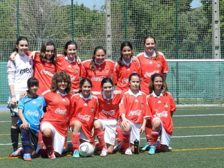 Equipe U14 Futsal Féminine