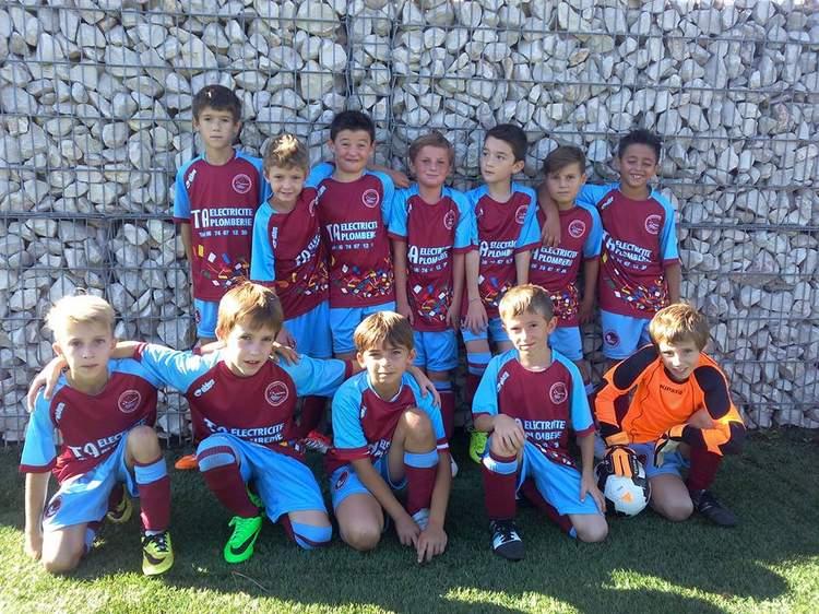 Equipe U10 (2006)