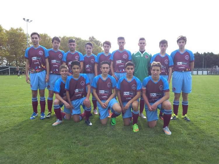Equipe U17