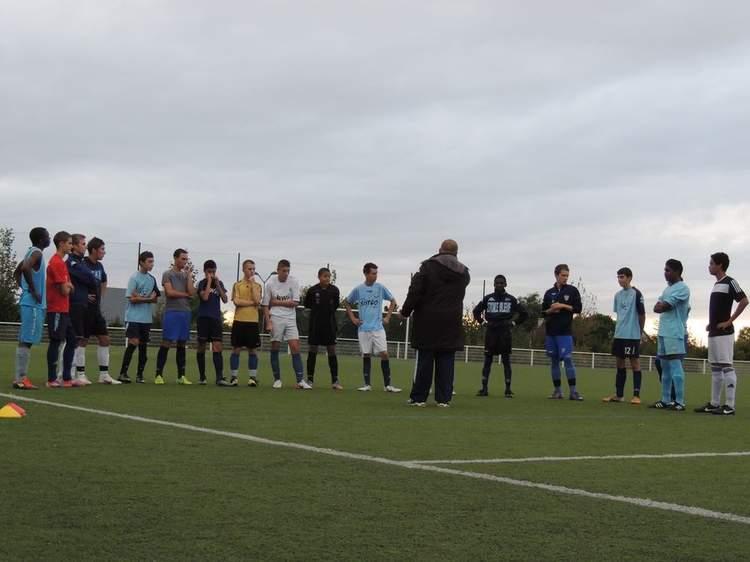 Actualit article nr coupe du centre photo n 1 club football etoile bleue st cyr sur loire - Coupe du centre football ...