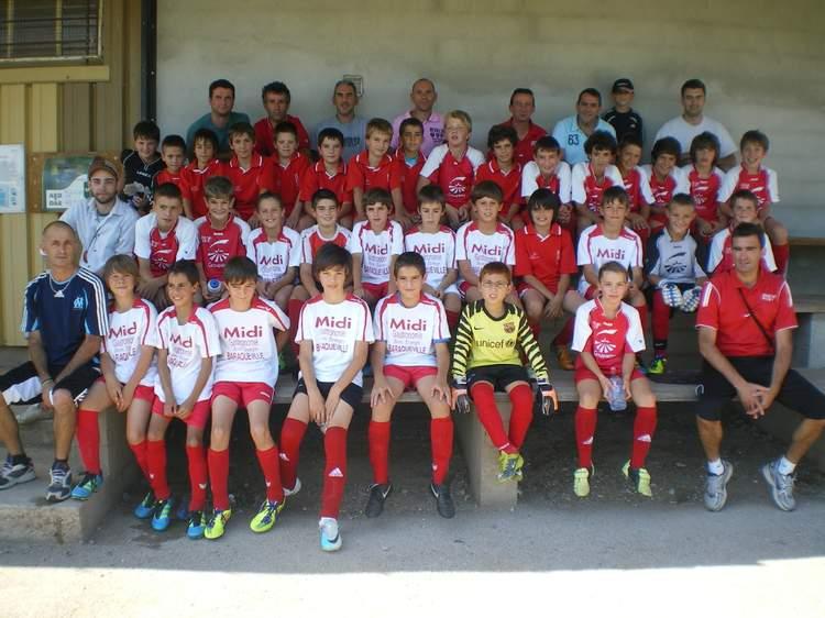 U13 à 9 Poule A (nés en 1999-2000)