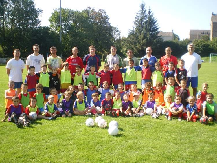 U9/U7 (nés en 2003-04-05)