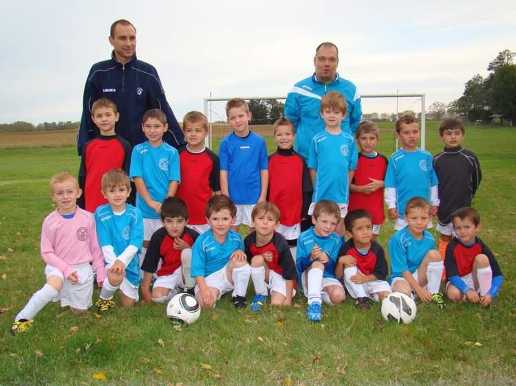 U7 équipe 2