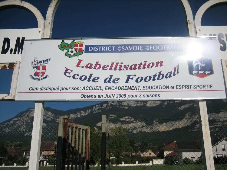 Labellisation Ecole de Football