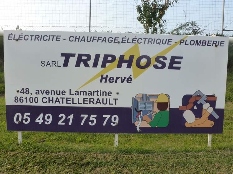 SARL TRIPHOSE