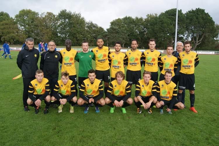 division honneur football