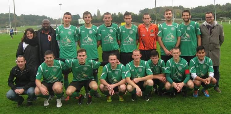 Senior A - 1 Division