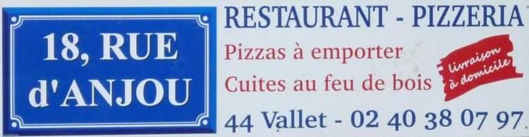 18, rue d'Anjou