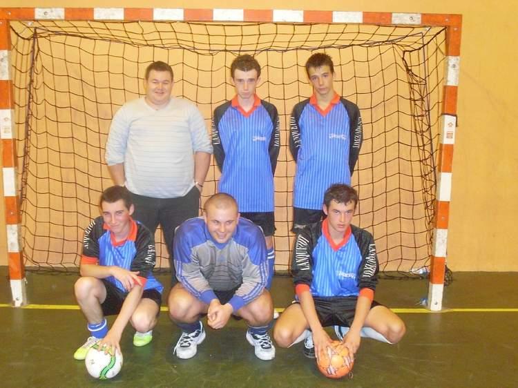 Evron Cosmos Futsal