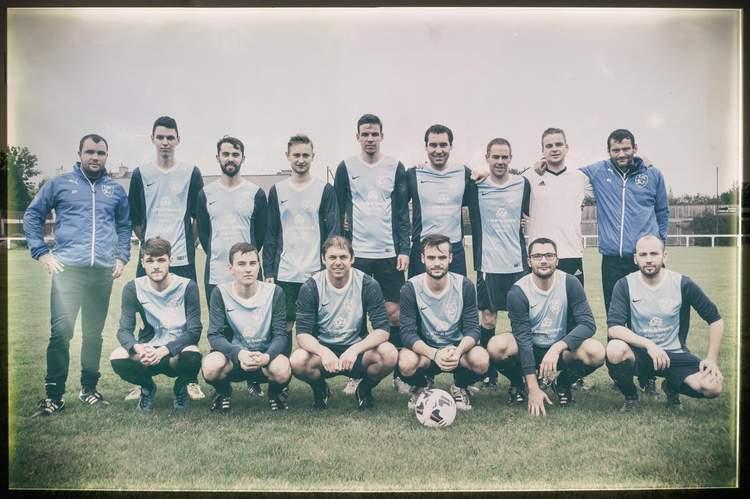 EVRON FC 3
