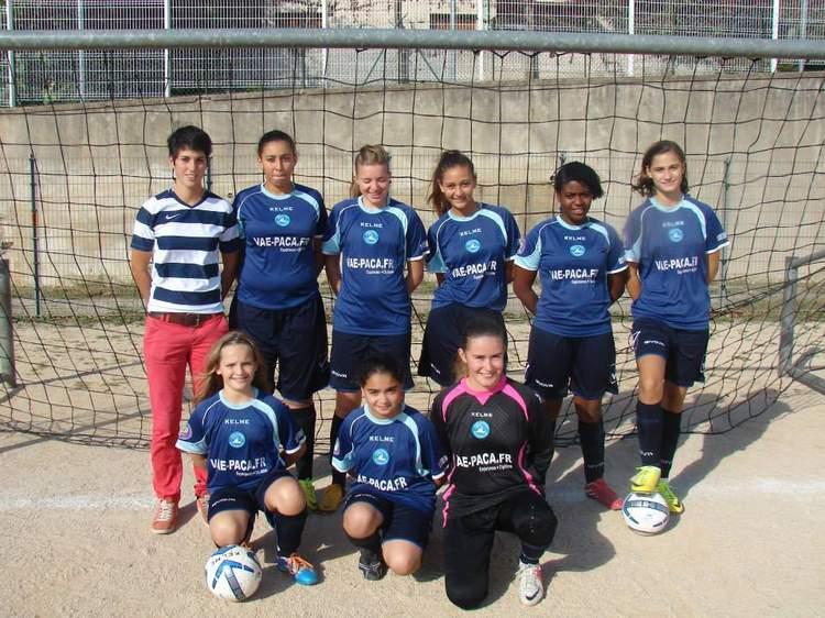 équipe marseille foot