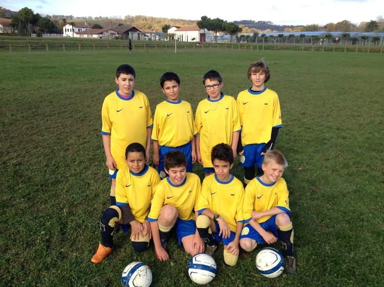 FC CLAIRAC U13