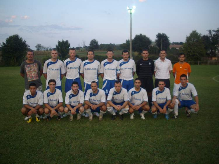 FC Coussa 1