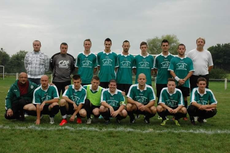 FC St Germain 2