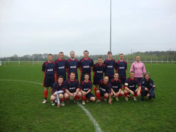 FC AMIGNY ROUY 2