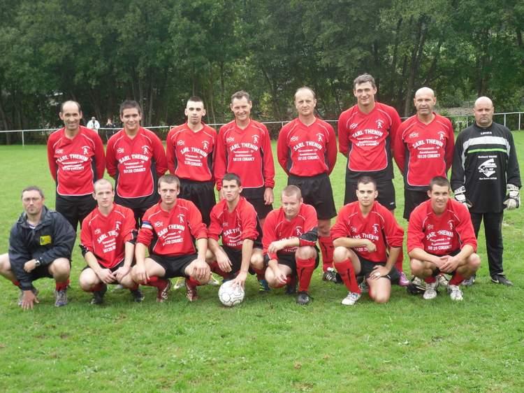 FC Corancy A