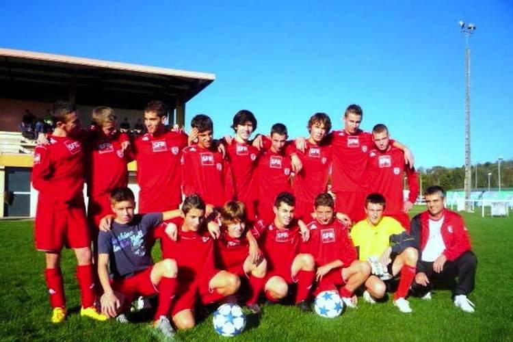 U17 Launaguet FC 1