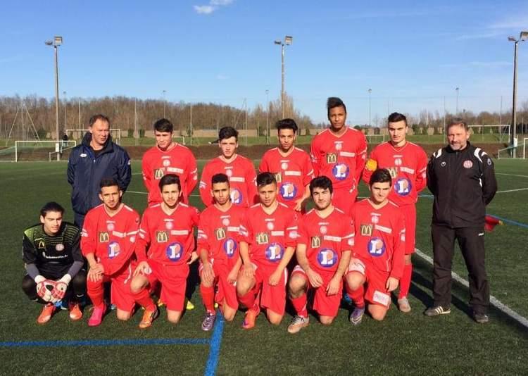 U19 FCMB