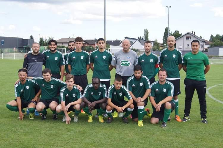 FC UNGERSHEIM 1