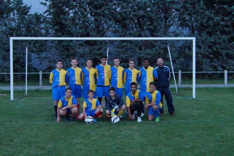 FCVL U 15