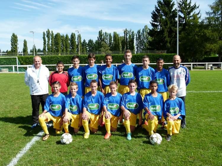 FC Chalon 2 (71)