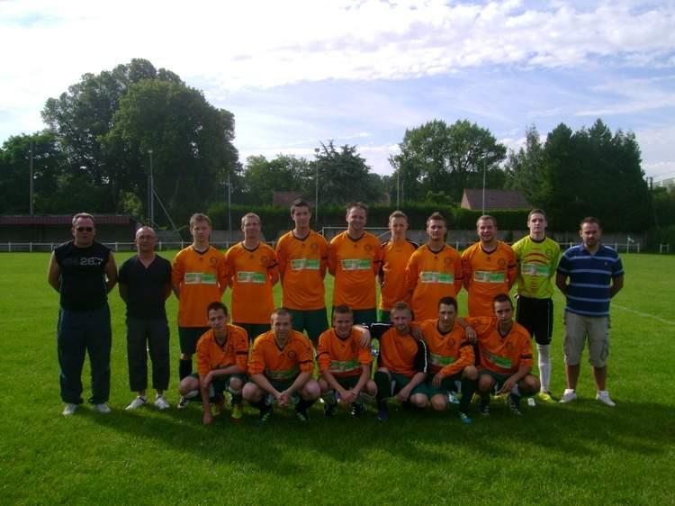 wizernes FC 1
