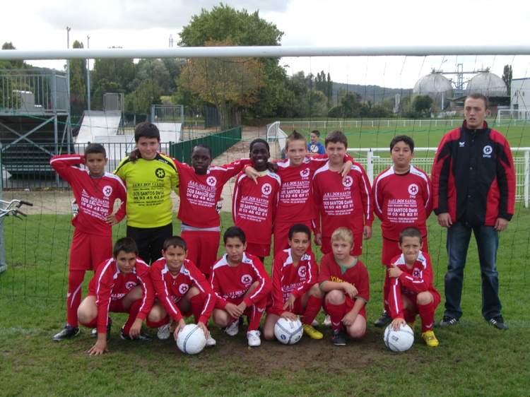 GCFC  U13