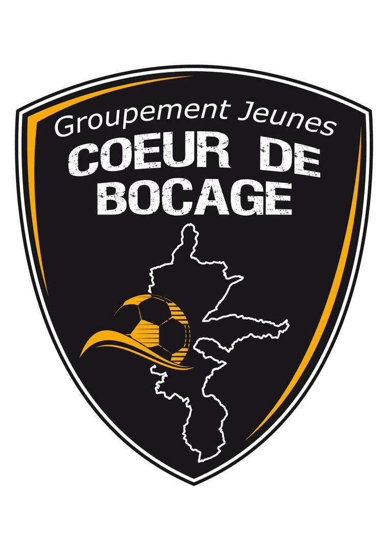 GJ Coeur de Bocage u11 2