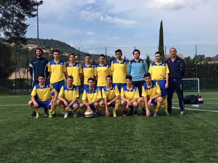 HYERES FC