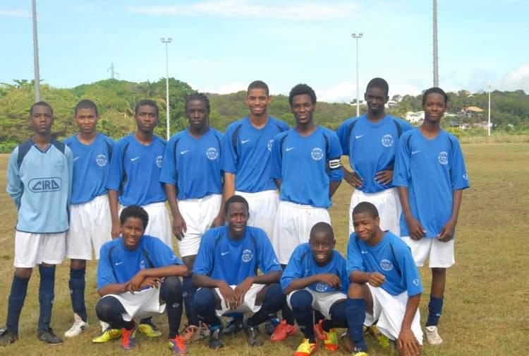 INTREPIDE FCS U17