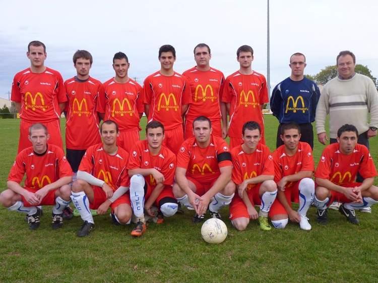 La Jarrie FC 2