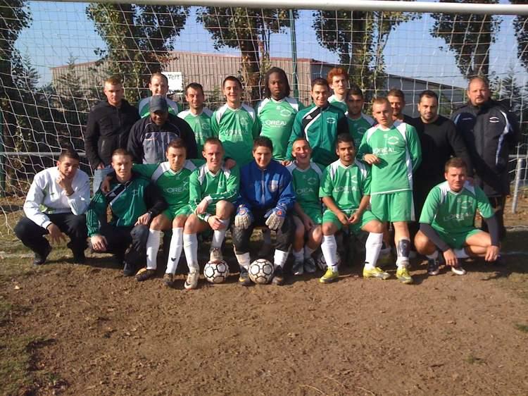 MESNIL AUBRY FC CDM