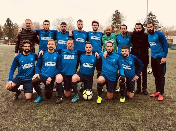 CDM MAISONS-LAFFITTE FOOTBALL CLUB
