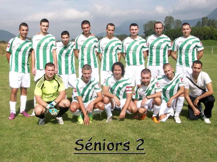 Noyarey FC (2)