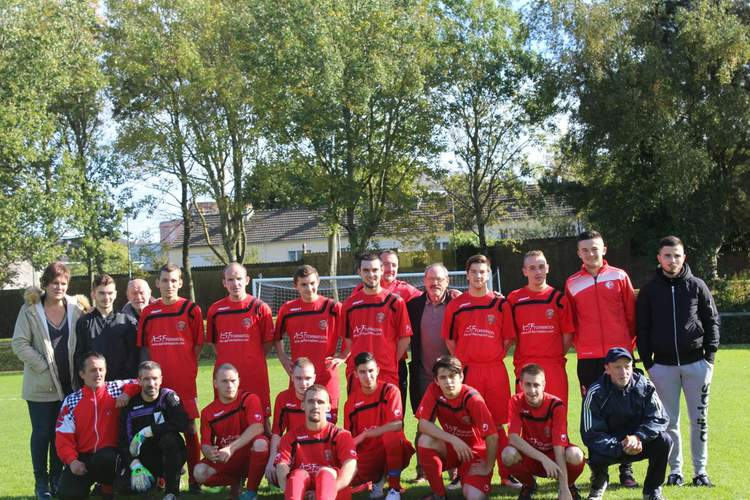 Octeville Hague Sport 1