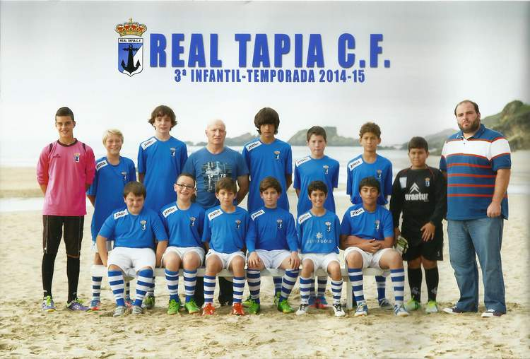 Real Tapia Cadete
