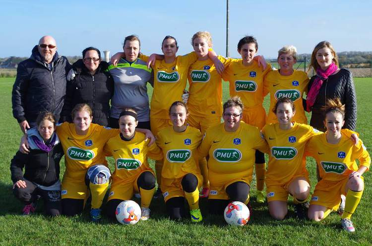 SECTION FEMININES