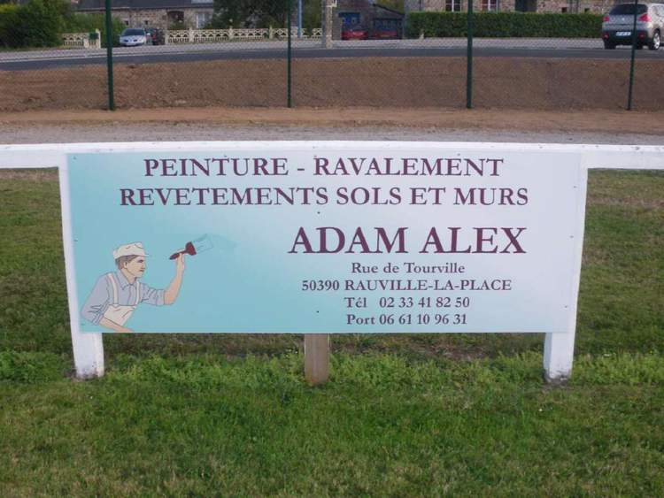 ADAM ALEX