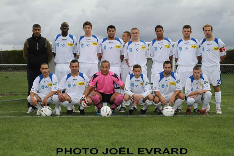 SENS FC  2