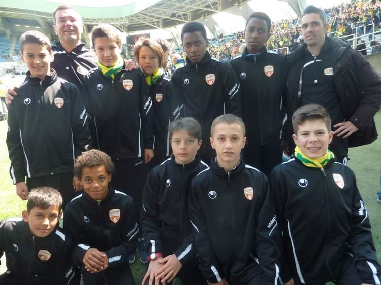 U12-U13 équipe 2